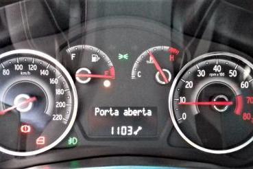 Palio ATTRACTIVE 1.4 Fire Flex 8V