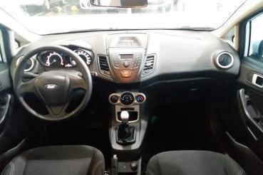 New Fiesta Hatch SE 1.6