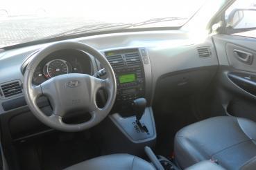 Tucson 2.0 16V Aut.
