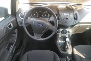 Fiesta SE STYLE 1.6