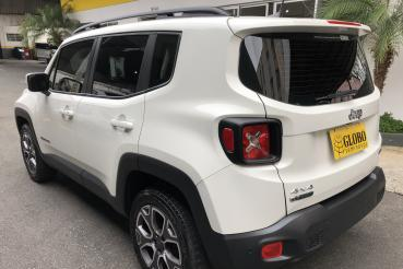 Renegade Longitude AT 2.0 Turbodiesel 4x4