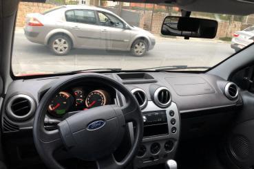 Fiesta 1.0 8V Flex