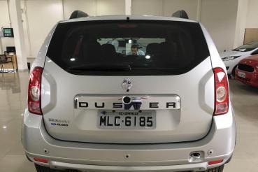 Duster Dynamique 2.0 Hi-Flex 16V Mec.