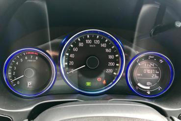 City Sedan EX 1.5 Flex 16V  Aut.