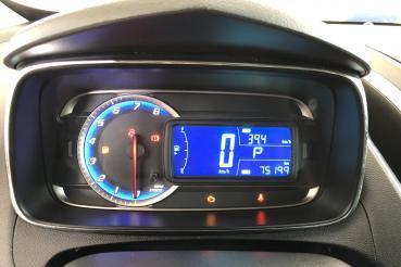 Tracker LTZ AT FWD