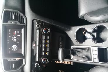 Sportage EX 2.0 16V 166cv Aut.