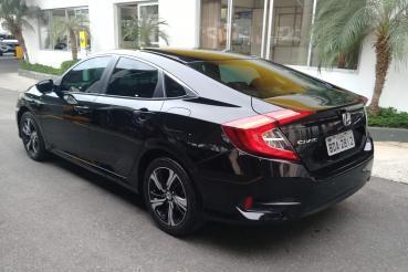 New Civic EXR 2.0
