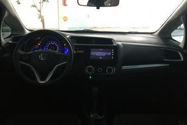 WR-V EX CVT