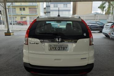 CR-V EXL 2.0 16V 4WD Aut.