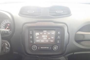 Renegade Sport 1.8 Automático
