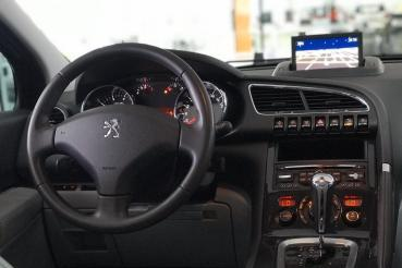 3008 Griffe 1.6 Turbo 16V  Aut.