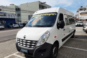 Novo Master Minibus