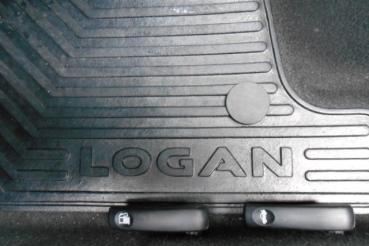Logan Expression 1.6 SCe