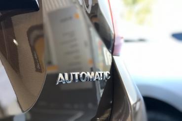 Duster Dynamique 2.0  Hi-Flex 16V Aut.