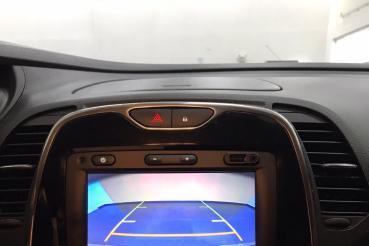 Captur Intense 2.0 automático