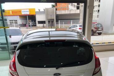 Fiesta SEL 1.6