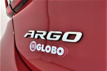 Argo 1.0 Flex
