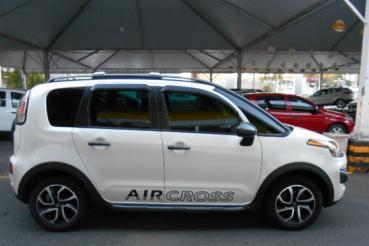 Aircross Exclusive 1.6 Flex 16V  Mec.