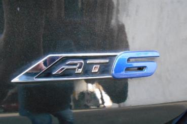 Argo Precision 1.8 AT6 Flex