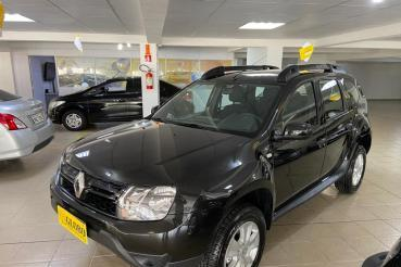 Duster Expression 1.6 SCe X-TRONIC CVT