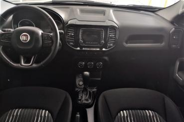 Toro Endurance 1.8 AT6 Flex Automático