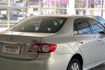 Corolla ALTIS 2.0 Flex 16V Aut.