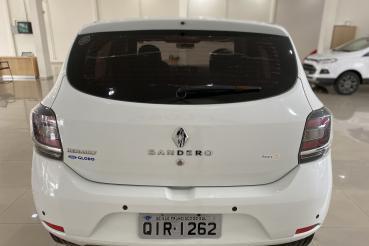 Sandero  Life Flex 1.0 12V 5p Mec.