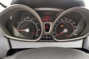 Fiesta SE 1.6 16V Flex