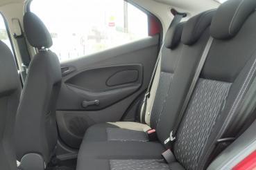 KA Sedan SE 1.5 AT