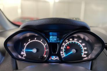 New Fiesta Sedan  SE 1.6 AT