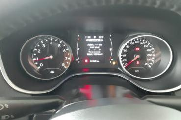 Compass Sport 2.0 16V 156Cv 5P