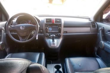 CR-V 2.0 16V Aut.