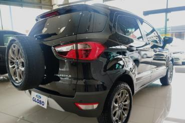 Ecosport FreeStyle 1.6 AT