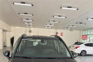 Aircross Shine Automático