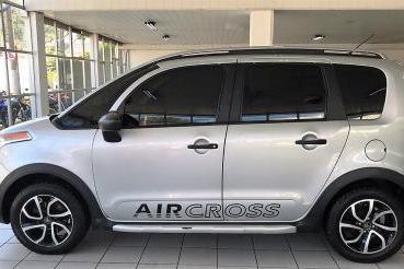 Aircross GL 1.6 Flex 16V  Mec.