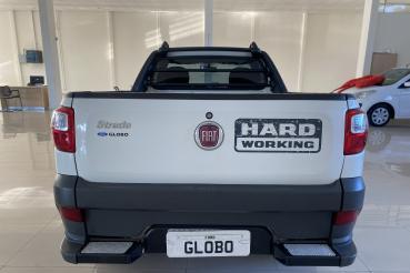 Strada Hard Working 1.4