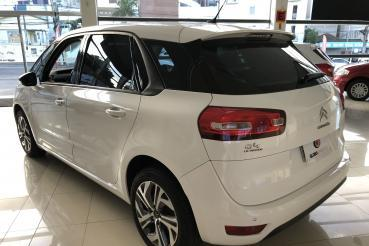 C4 Picasso Seduction 1.6 Turbo