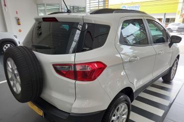 Novo EcoSport SE 1.5 AT