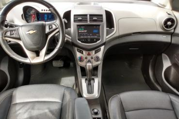 Sonic Sedan LTZ Automático