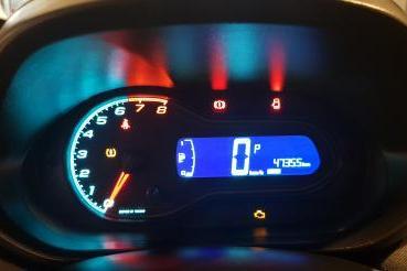 Prisma  Sed. LT 1.4 8V FlexPower 4p