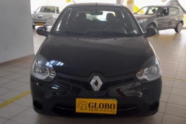 Clio Expression Hi-Flex 1.0 16V