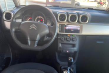 Aircross LIVE 1.6 FLEX