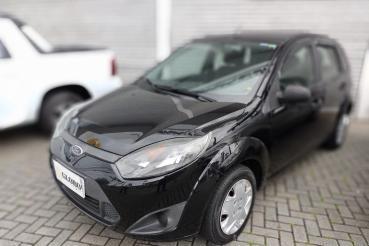 Fiesta Rocam Hatch SE PLUS 1.0