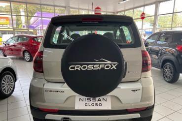 CrossFox  I MOTION 1.6 T. Flex 16V 5p