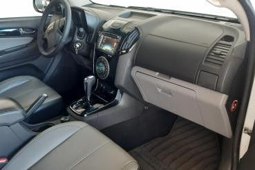 S10 Pick-Up LTZ 2.8 TDI 4x4 CD Dies.Aut