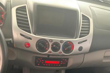 L200 Triton HLS 2.4 FLEX 16V CD MEC