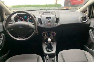 Fiesta SE 1.6