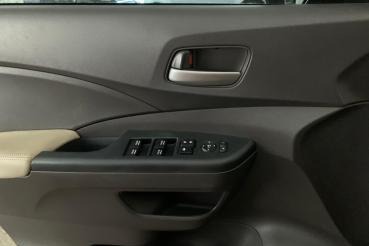CR-V LX 2.0 16V 2WD Aut.