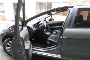 408 Sedan Feline 2.0 Flex 16V  Aut.