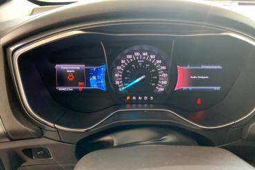 Fusion TITANIUM 2.0 EcoBoost AWD
